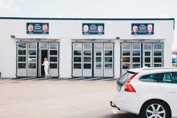 שילוט דיגיטלי לסוכנויות רכב